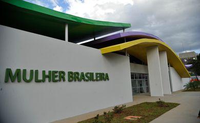 Casa da Mulher Brasileira será inaugurada terça-feira no DF