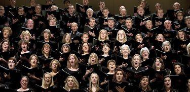 Coro da BBC