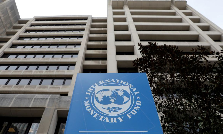 FMI e Banco Mundial pedem alívio financeiro