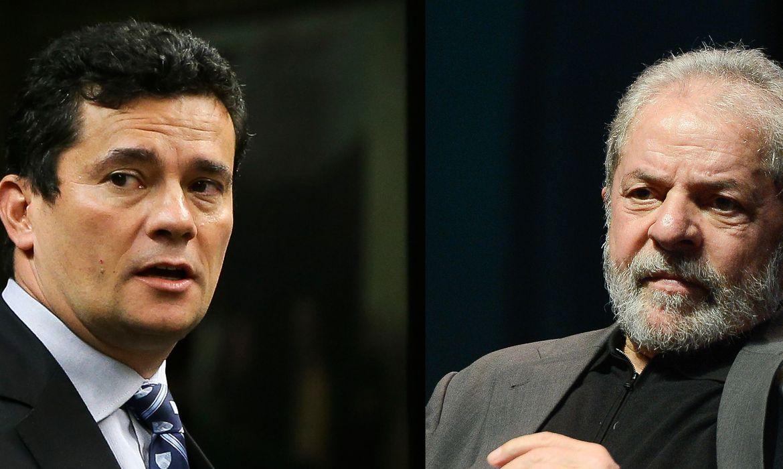 Moro aceita nova denúncia contra ex-presidente Lula | Agência Brasil
