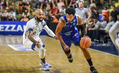 No interior de São Paulo, Minas vence o Bauru pelo NBB 2019/20, leandrinho, basquete masculino
