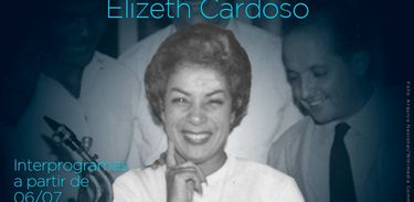 Elizeth Cardoso Centenário