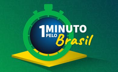 Projeto Minuto pelo Brasil