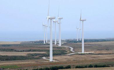 Atualmente, 20% da eletricidade consumida no mundo já vem de fontes renováveis, beneficiando cerca de 100 milhões de pessoas