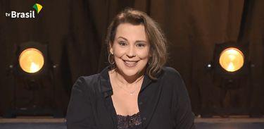 Ana Beatriz Nogueira em Atos
