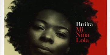 Ouça a cantora Concha Buika no Jazz Livre!