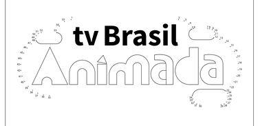 Ligue os pontos da TV Brasil Animada