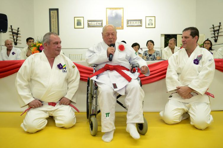 Faleceu neste sábado Massao Shinohara
