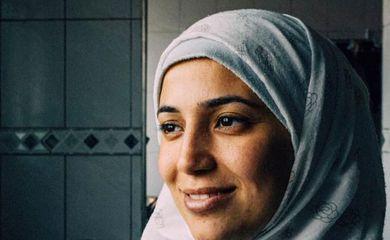 Rawa Alsagheer, regugiada palestina