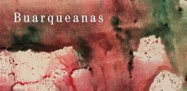 """CD """"Buarqueanas"""""""