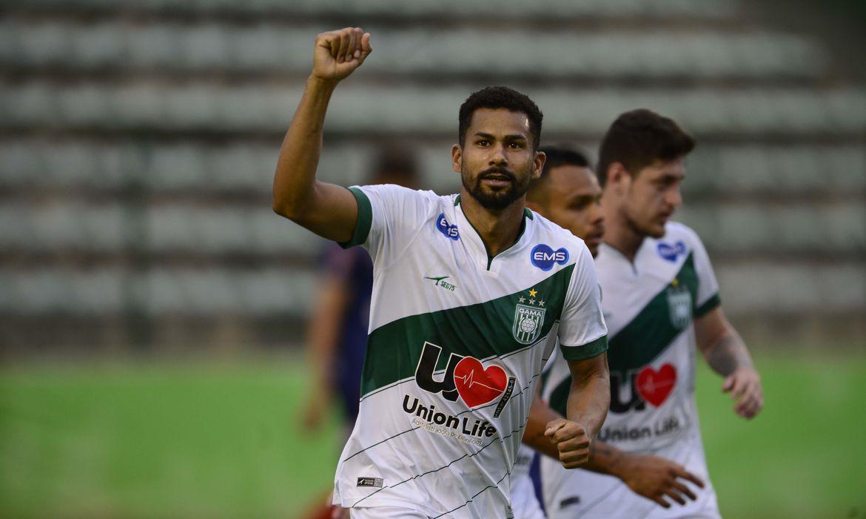 Gama e Bahia de Feira se enfrentam no estádio Bezzerão, pelo Campeonato Brasileiro de futebol da Série D