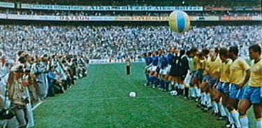 Brasil e Itália, um jogo clássico na história dos mundiais