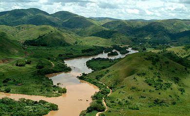 Rio Paraíba do Sul (Margi Moss)