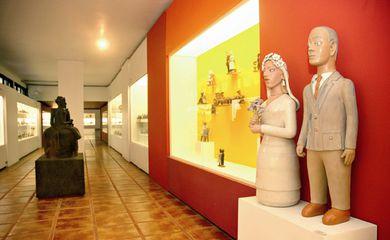 Museu, Casa do Pontal, RJ