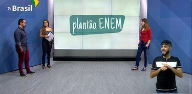 Plantão Enem dá dicas para uma redação nota mil no Enem