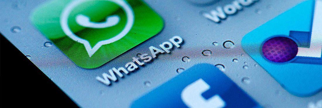 Whatsapp é vendido para o Facebook