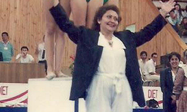 Daisy Barros