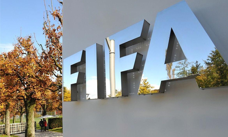 sede da Fifa na Suíça