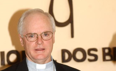 cardeal de São Paulo, Odilo Pedro Scherer