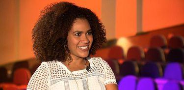Cantora Mariene de Castro