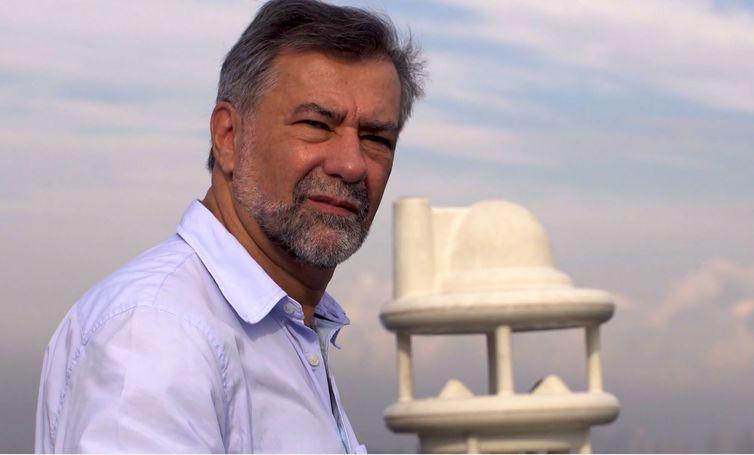 A poluição dos combustíveis fósseis são vilão do aquecimento global e de problemas respiratórios, alerta professor Artaxo