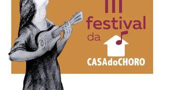 III Festival Casa do Choro