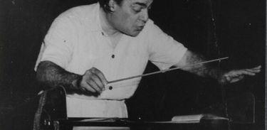 Heitor Villa-Lobos, um dos maiores nomes da música brasileira