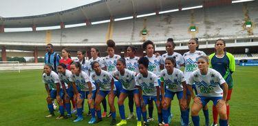 Grêmio Santos Dumont Sergipe