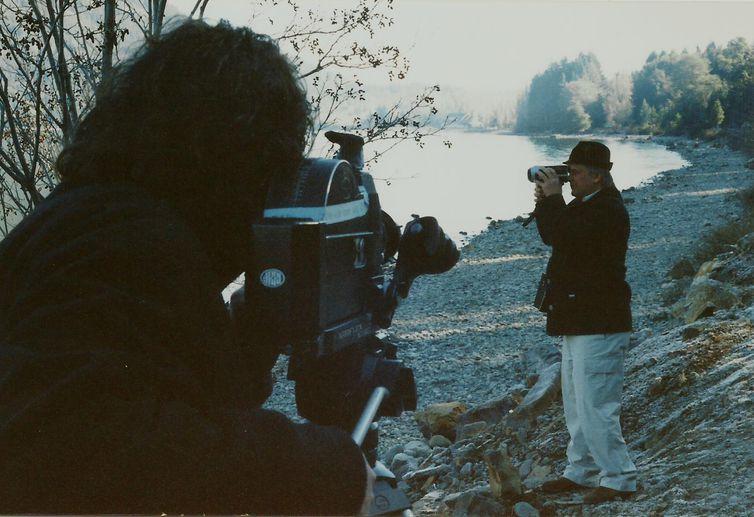 Documentário investiga comunidade alemã em Bariloche