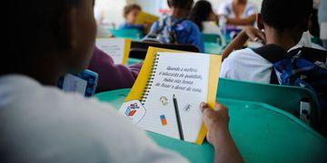 Como fica a qualidade da educação pública com a transição municipal?
