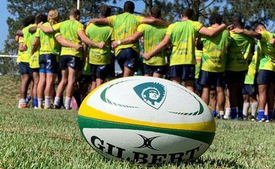 Rugby: seleção masculina estreia nas eliminatórias da Copa do Mundo