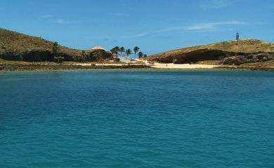 Arquipélago de Abrolhos (Divulgação/TV Brasil)