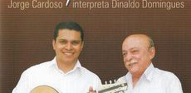 Jorge Cardoso - Capa de Álbum