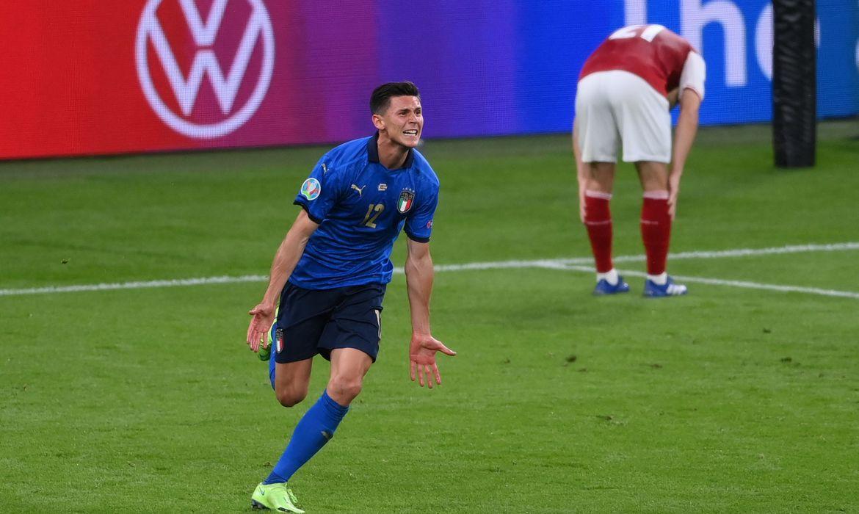 itália, áustria, eurocopa