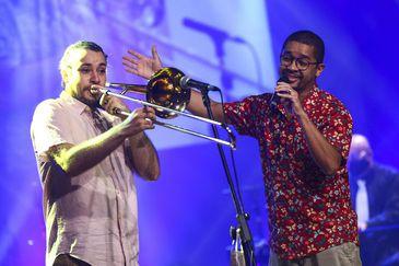 Final Festival Nacional 2020- Daniel Rodrigues e Breno