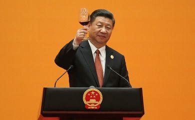 O presidente chinês Xi Jinping disse que a iniciativa chinesa de reativar o trajeto da milenar Rota da Seda,  vai beneficiar as pessoas em todo o mundo