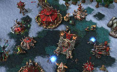 Warcraft III: Reforged reforça gênero esquecido