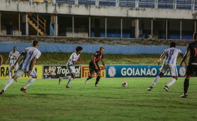 Grêmio Anápolis, Atlético-go, campeonato goiano