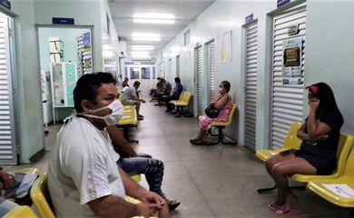 iniciativa vai ampliar a capacidade de atendimento da cidade aos casos de coronavírus