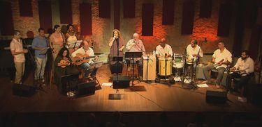 Especiais TV Brasil homenageia o compositor Paulo César Pinheiro