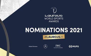 Divulgação Prêmio Laureus