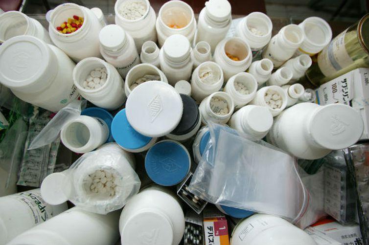 O Conselho Internacional para o Controle de Narcóticos diz que houve um aumento desproporcional dos casos de overdose de drogas e medicamentos entre as mulheres no mundo